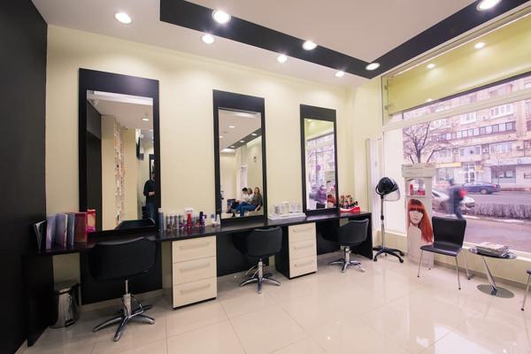 Salon De Frumusete Salon Frumusete Salon Infrumusetare El