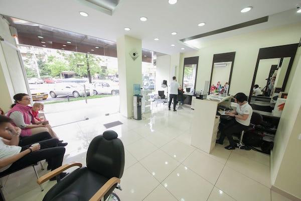 Salon De Frumusete Lujerului Salon De Frumusete Zona Militari