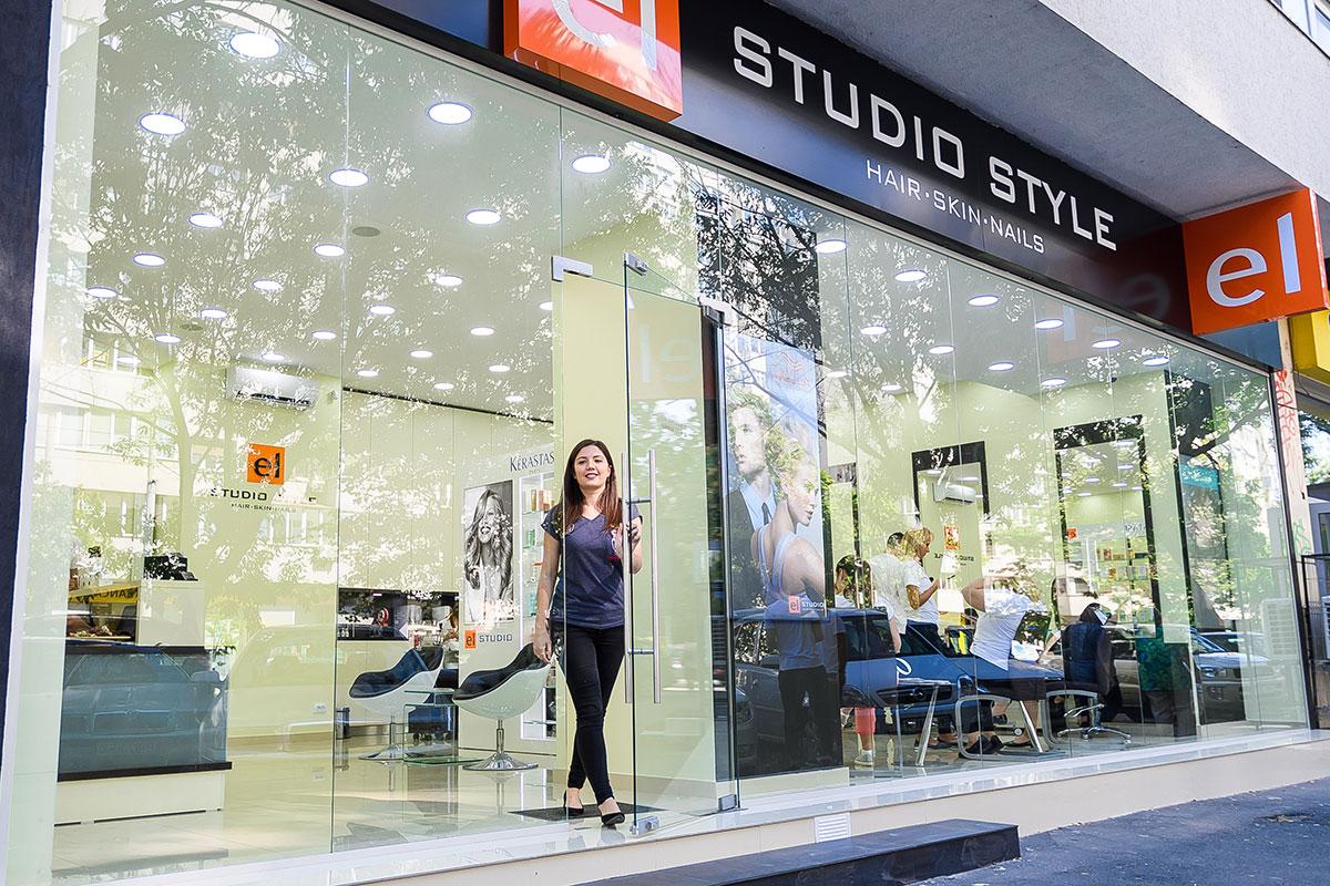 El Studio Titulescu