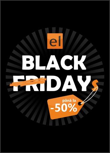 EL Studio - Black FRIDAY