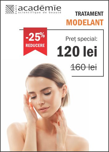 -25% Tratament Academie modelant