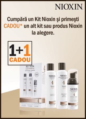 NIOXIN 1+1 SPECIAL OFFER