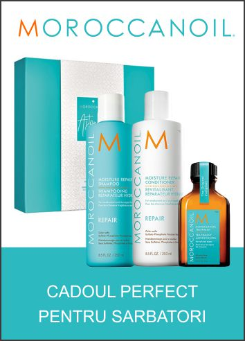Moroccanoil Holiday Kits 2017