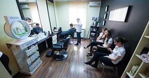 Galerie foto EL STUDIO